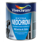 Vivechrom Βερνικόχρωμα Neochrom Extra 750ml