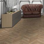 Δάπεδο Laminate Egger Pro Rillington Oak Σκούρο EPL012